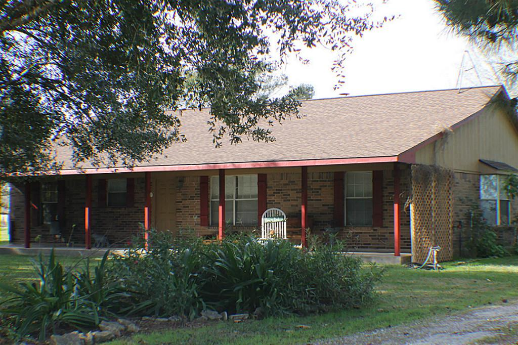 12508 County Road 421, Rosharon, TX