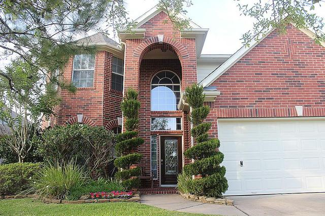 12517 Cobble Springs DrPearland, TX 77584