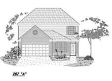 15115 Calico Hts, Cypress, TX