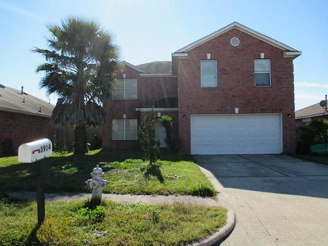 3914 Ridge Cyn, Baytown TX 77521
