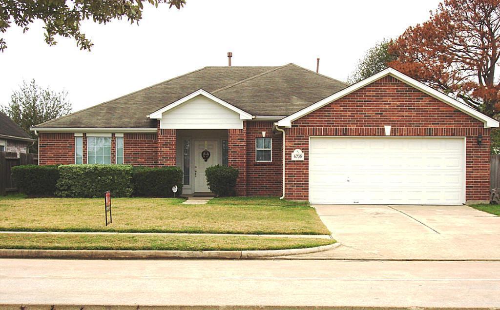 6735 Greenhouse Rd, Katy, TX