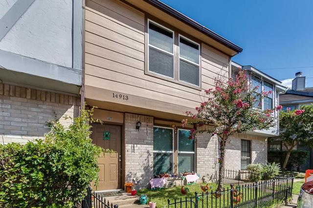 14913 Tilley St #4913 Houston, TX 77084
