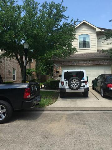 12423 Golden Thistle, Houston, TX