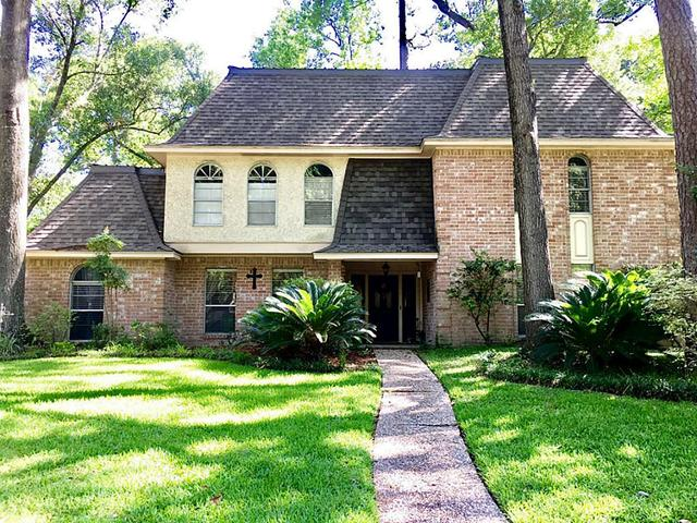 2407 Willow Point DrKingwood, TX 77339