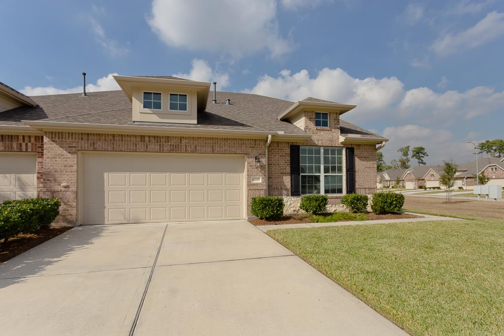 14109 Commons Cove Ct, Humble, TX
