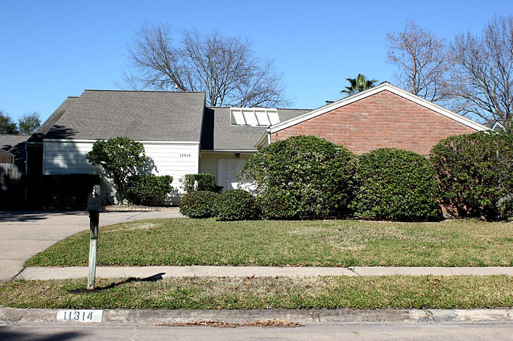 11314 Overbrook, Houston, TX