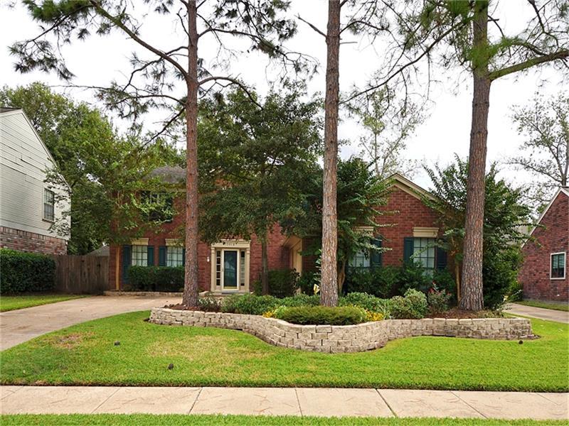 15418 Woodland Orchard Ln, Cypress, TX