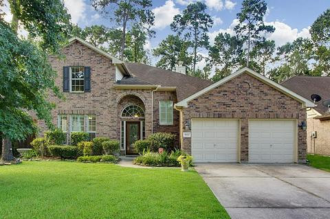 8122 Silver Lure Dr, Humble, TX 77346