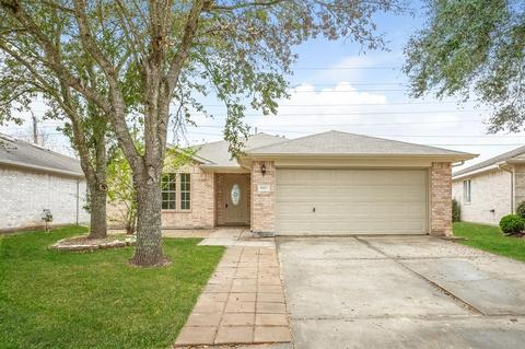 Riverstone Ranch Houston Real Estate | 11 Homes for Sale in