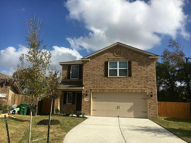 6622 Lost Pines Bnd, Houston TX 77049