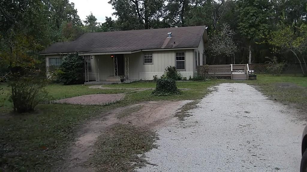 26245 Morgan Cemetery, Cleveland, TX
