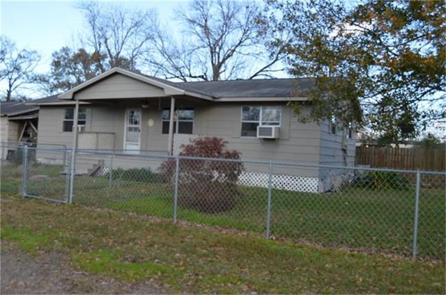 5126 W Cedar Bayou Lynchburg Rd, Baytown TX 77521