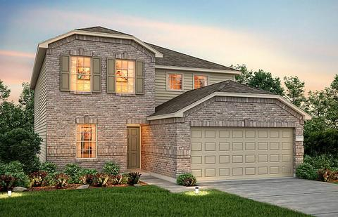 2523 Bedrock Ln, Missouri City, TX 77489