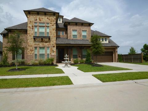 3115 Hillside Lndg, Katy, TX 77494