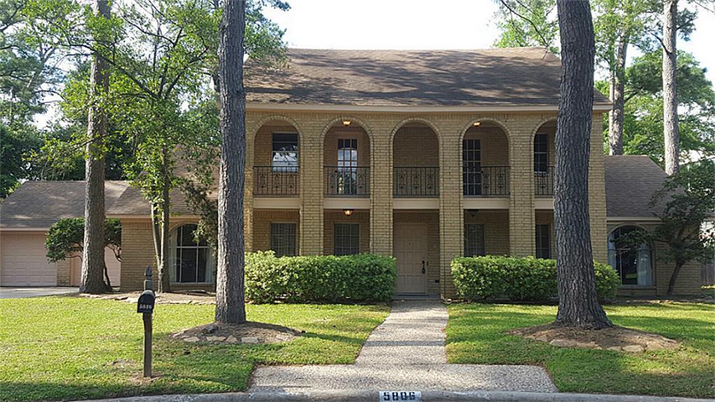 5806 Queensgate Dr, Houston, TX