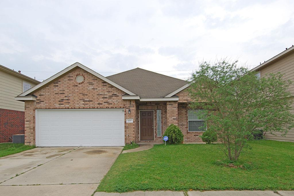 4207 Mt Vinson Way, Katy, TX