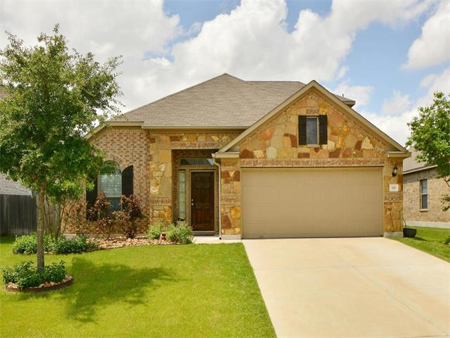 111 Emory Fields Dr, Hutto, TX 78634