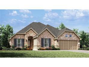 3632 Ashbury Rd, Round Rock, TX