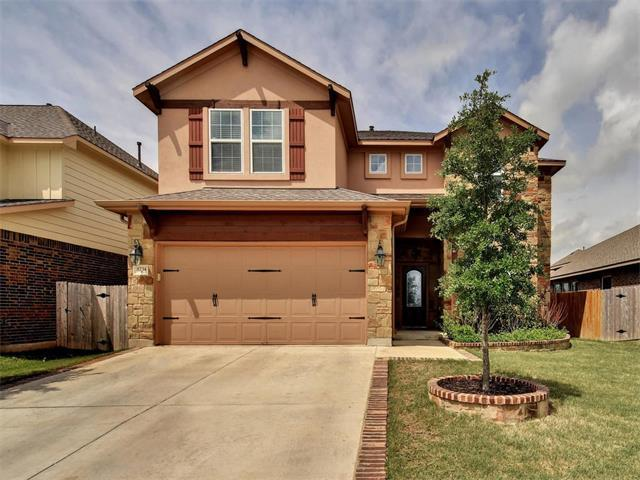 8234 Angelo LoopRound Rock, TX 78665