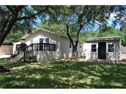 1708 Red Fox Rd, Austin, TX 78734
