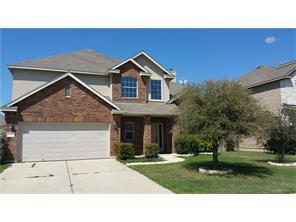 205 Fieldstone Liberty Hill, TX 78642