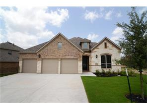 3928 Cole Valley Ln, Round Rock, TX