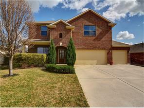 12404 Timber Heights Dr, Austin, TX