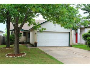21209 Grand National Ave, Pflugerville, TX