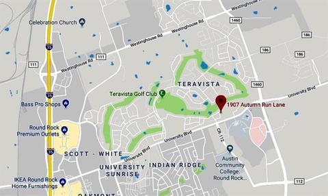 1907 Autumn Run Ln, Round Rock, TX 78665 MLS# 1800192 - Movoto.com