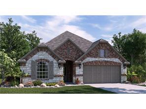 3233 Cotton Blossom Way, Pflugerville, TX