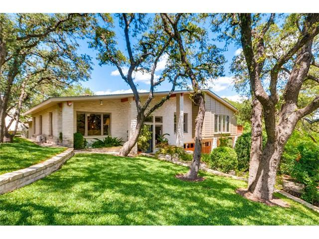 5901 Lookout Mountain DrAustin, TX 78731