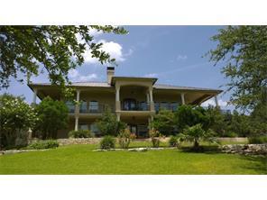 19500 Thurman Bend Rd, Spicewood TX 78669