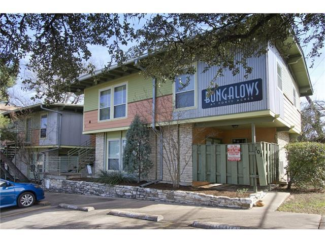 2703 Swisher St #307A, Austin, TX 78705