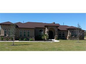 503 Pheasant Mdws, Liberty Hill, TX