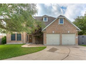 403 Bellaire Oaks Dr, Pflugerville, TX