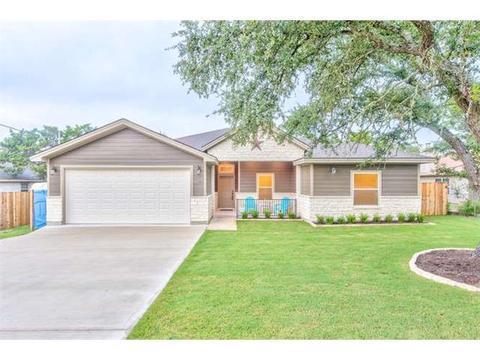 20608 Oak Rdg, Lago Vista, TX 78645