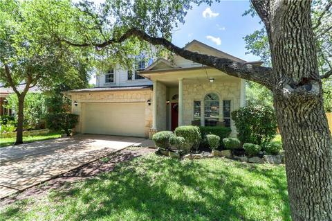 Admirable Bauerle Ranch Austin Real Estate 14 Homes For Sale In Download Free Architecture Designs Ferenbritishbridgeorg