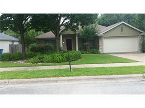 305 Cottonwood, Pflugerville, TX