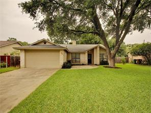 1602 E Messick Loop, Round Rock, TX