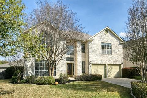 Bent Tree Round Rock Real Estate | Homes for Sale in Bent Tree Round