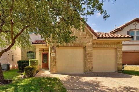Avery Ranch Garden Homes Austin TX Williamson County Real Estate Beauteous Austin Garden Homes