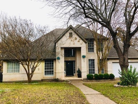 Awe Inspiring Bauerle Ranch Austin Tx Recently Sold Homes 0 Sold Download Free Architecture Designs Ferenbritishbridgeorg
