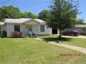 618 Marshall St, Rockdale, TX