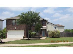 3318 High Cotton Way, Round Rock, TX