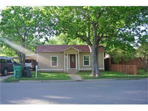 810 Murray Ave, Rockdale, TX