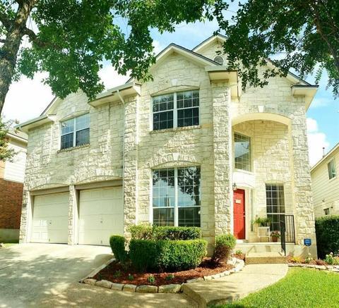 1708 Briarton Ln S, Round Rock, TX 78665