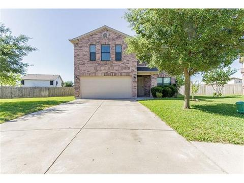 4201 Glacier Point Cv, Taylor, TX 76574