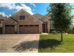 1000 Suffolk Ct Cedar Park, TX 78613