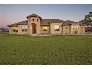 402 Pheasant Mdws, Liberty Hill, TX