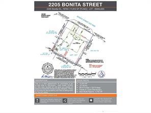 2205 Bonita St, Austin, TX